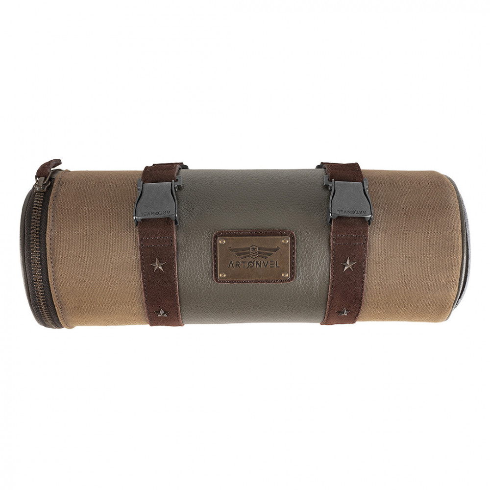 Military - Cylindrical bag