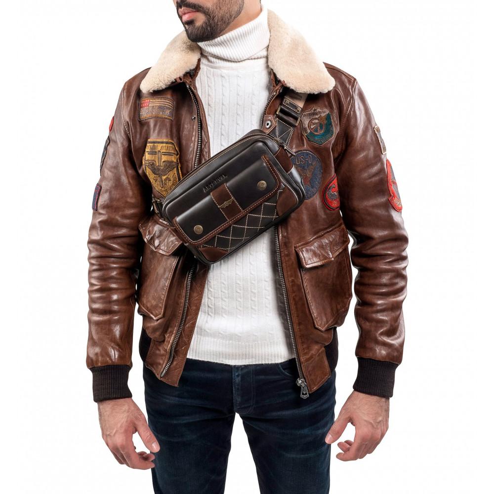 Aviator - Waist Bag