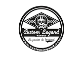 CUSTOM LEGEND