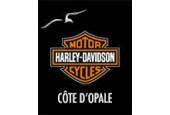 Harley Davidson Cote d'Opale