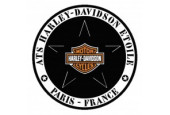ATS HARLEY DAVIDSON PARIS ETOILE
